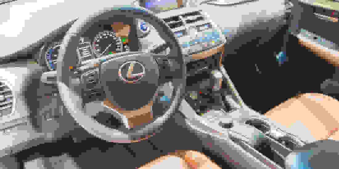 Lexus Gebrauchtwagen online kaufen Slider 3