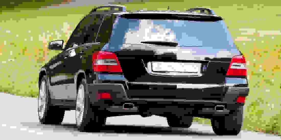 Mercedes GL 400 Gebrauchtwagen online kaufen Slider 1
