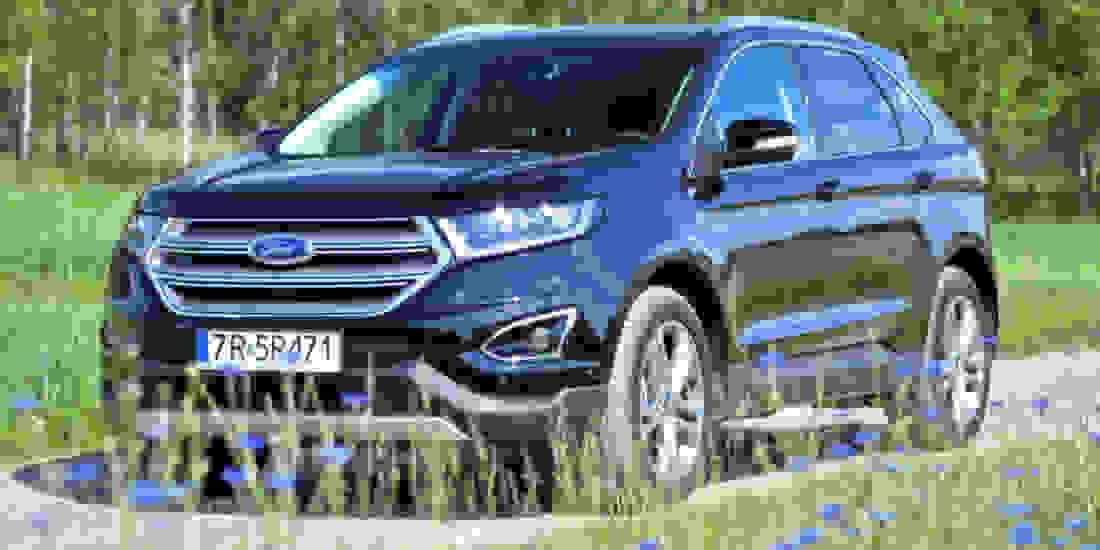 Ford Edge Gebrauchtwagen online kaufen Slider 3