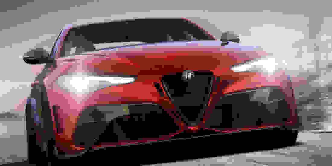Alfa Romeo Tageszulassung Gebrauchtwagen online kaufen Slide 3