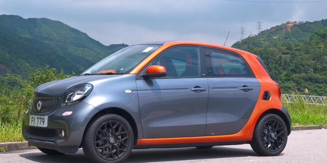 Smart Limousine Gebrauchtwagen online bestellen   InstaMotion