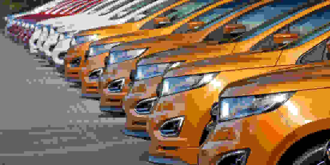 Ford Edge Gebrauchtwagen online kaufen Slider 1