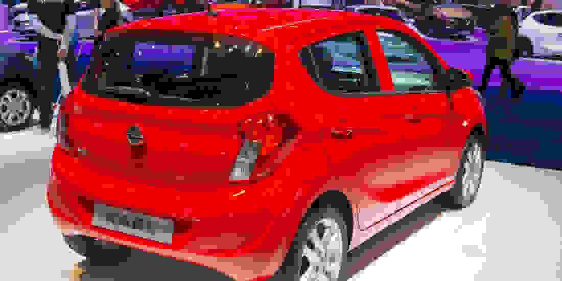 Opel Karl Gebrauchtwagen online kaufen Slider 1