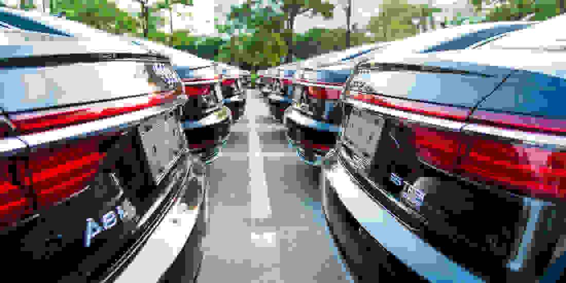 Audi A8 Gebrauchtwagen online kaufen Slider 2