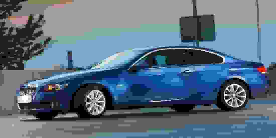 BMW 3er Gebrauchtwagen online kaufen Slider 2