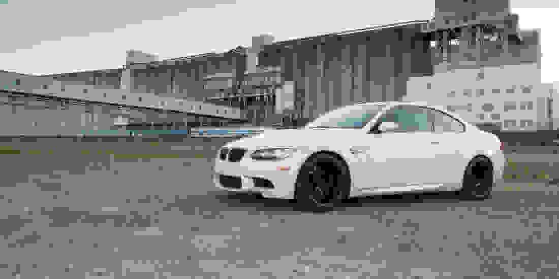 BMW M3 Gebrauchtwagen online kaufen Slider 1