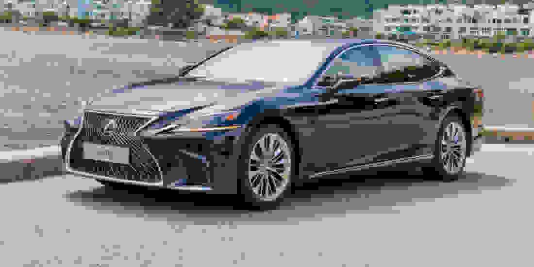 Lexus Gebrauchtwagen online kaufen Slider 1