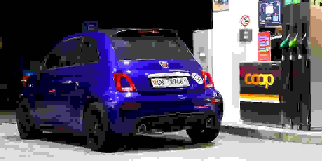 Abarth Jahreswagen online kaufen Slider 2