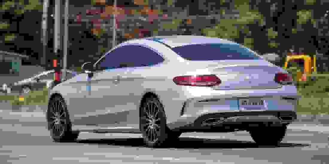 Mercedes C 250 Gebrauchtwagen online kaufen Slider 1