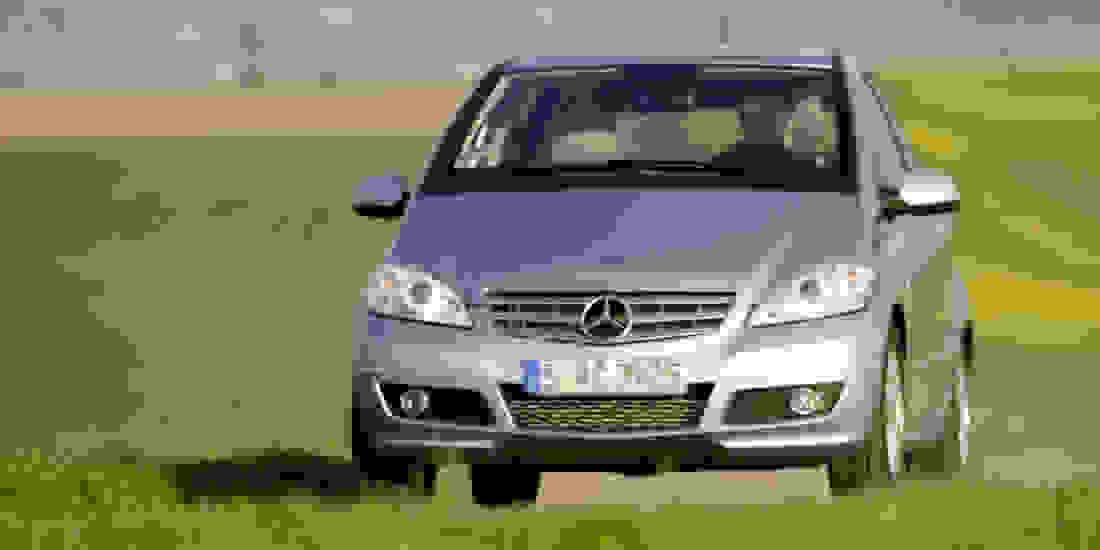 Mercedes-Benz A 160 Gebrauchtwagen online kaufen Slide 2