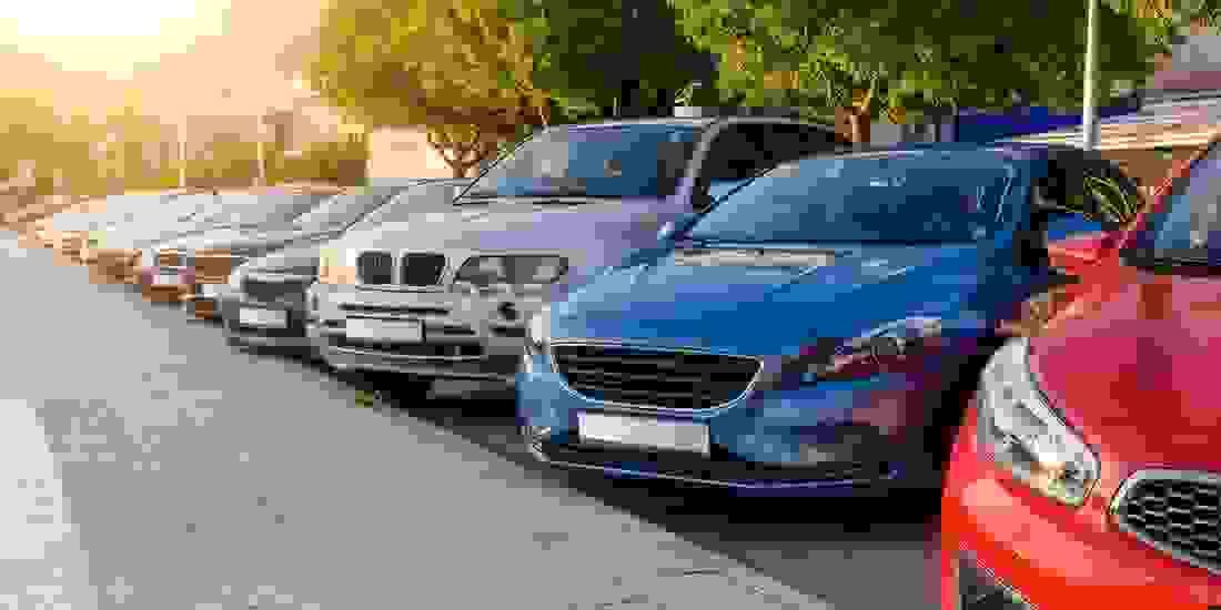 Fahrzeugtypen online