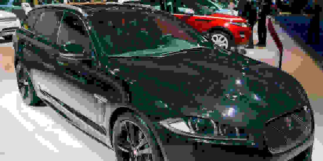 Jaguar Kombi Gebrauchtwagen online kaufen Slider 1