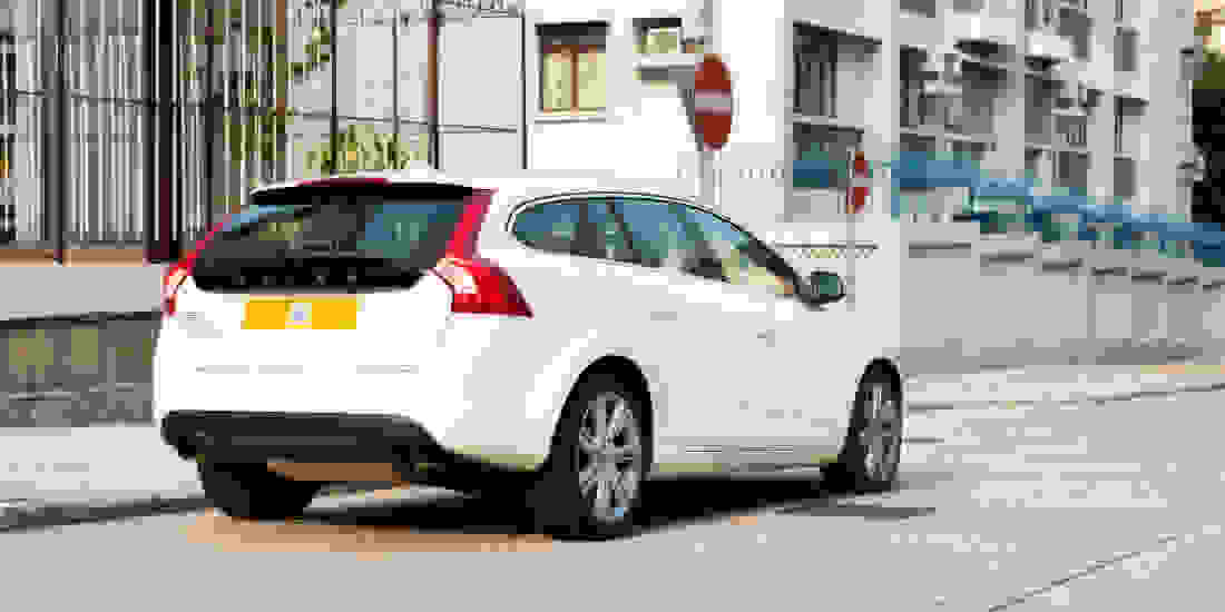 Volvo V60 Gebrauchtwagen online kaufen Slider 2
