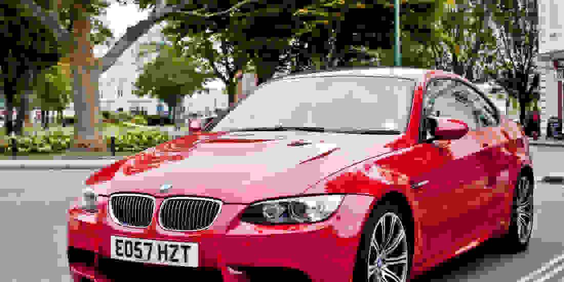BMW M3 Gebrauchtwagen online kaufen Slider 2
