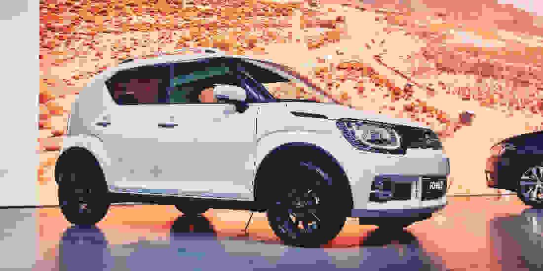Suzuki Coupe Gebrauchtwagen online kaufen Slider 2