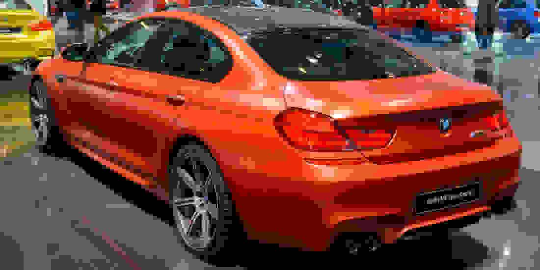 BMW M6 Gebrauchtwagen online kaufen Slider 2
