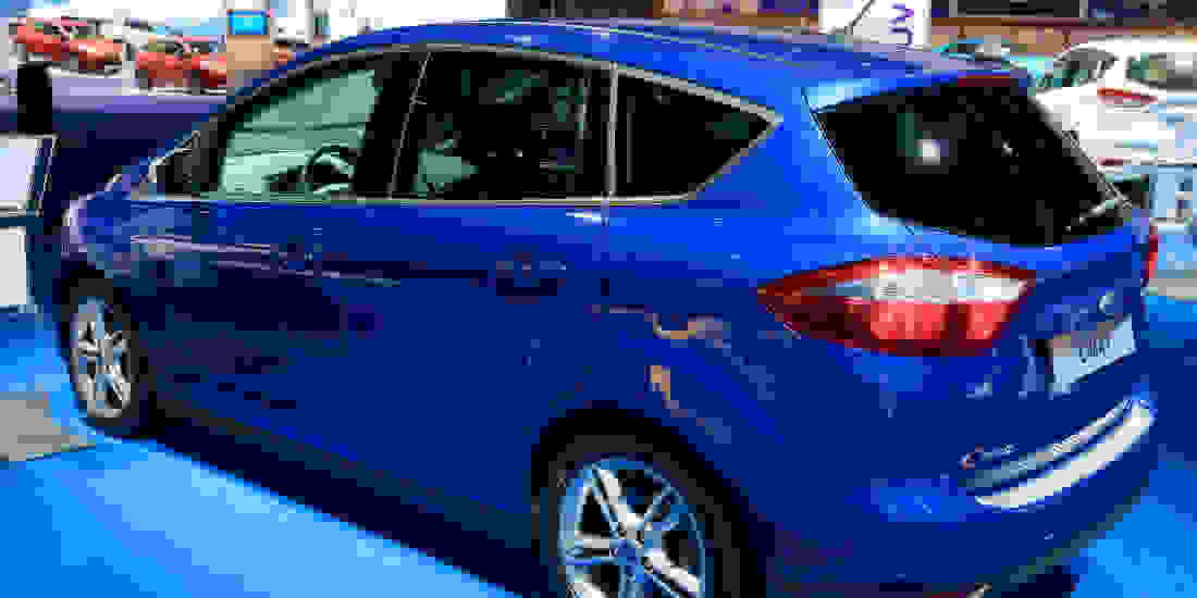 Ford C-Max Gebrauchtwagen online kaufen Slider 2