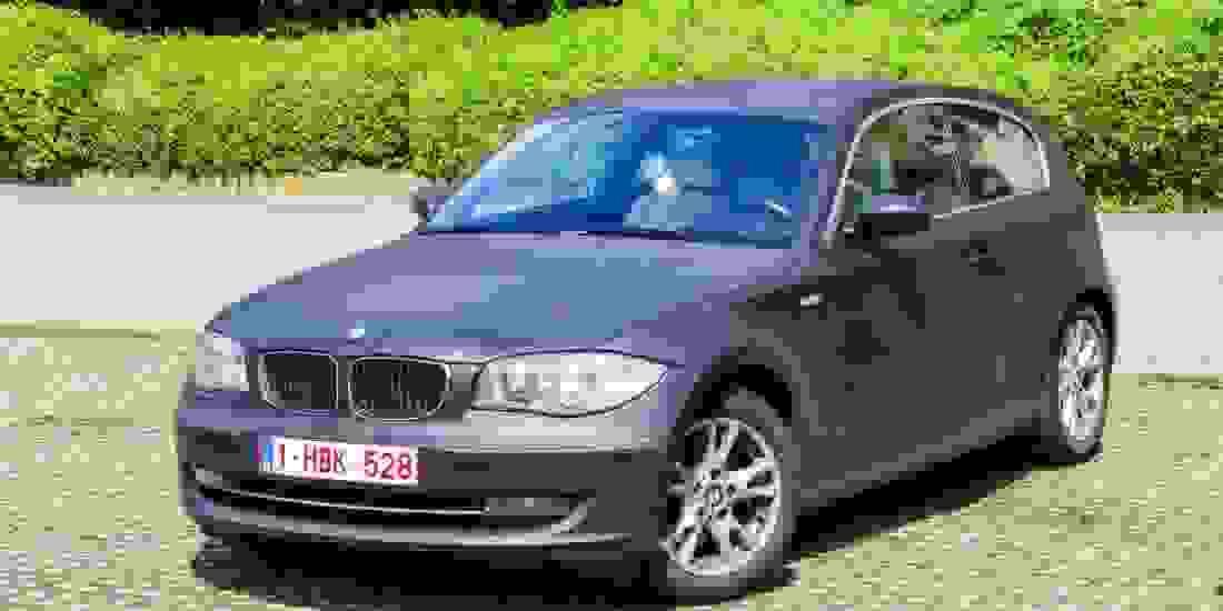BMW 135 Gebrauchtwagen online kaufen Slider 3