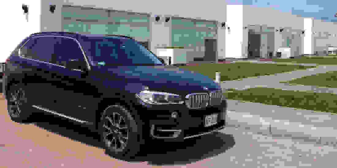 BMW X5 Gebrauchtwagen online kaufen Slider 2