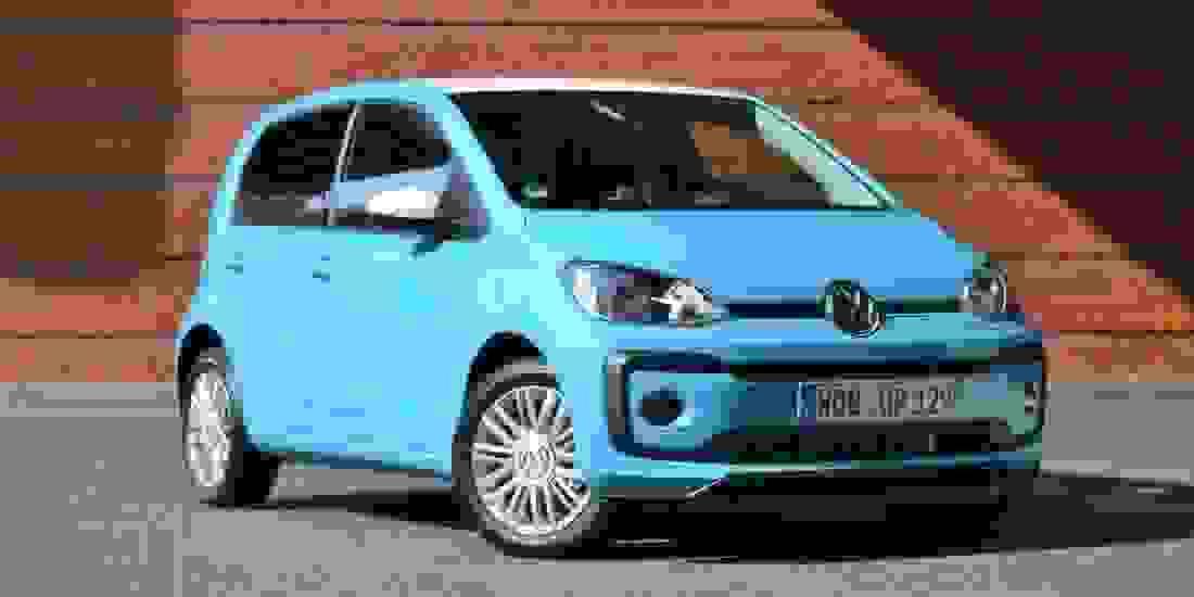 VW Up Gebrauchtwagen online kaufen Slider 1