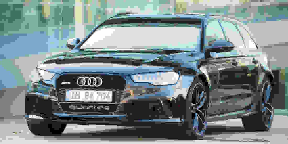 Audi RS 6 Gebrauchtwagen online kaufen Slider 1
