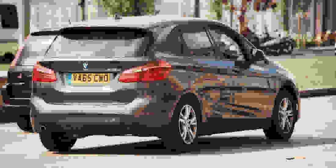 BMW 2er Gebrauchtwagen online kaufen Slider 1
