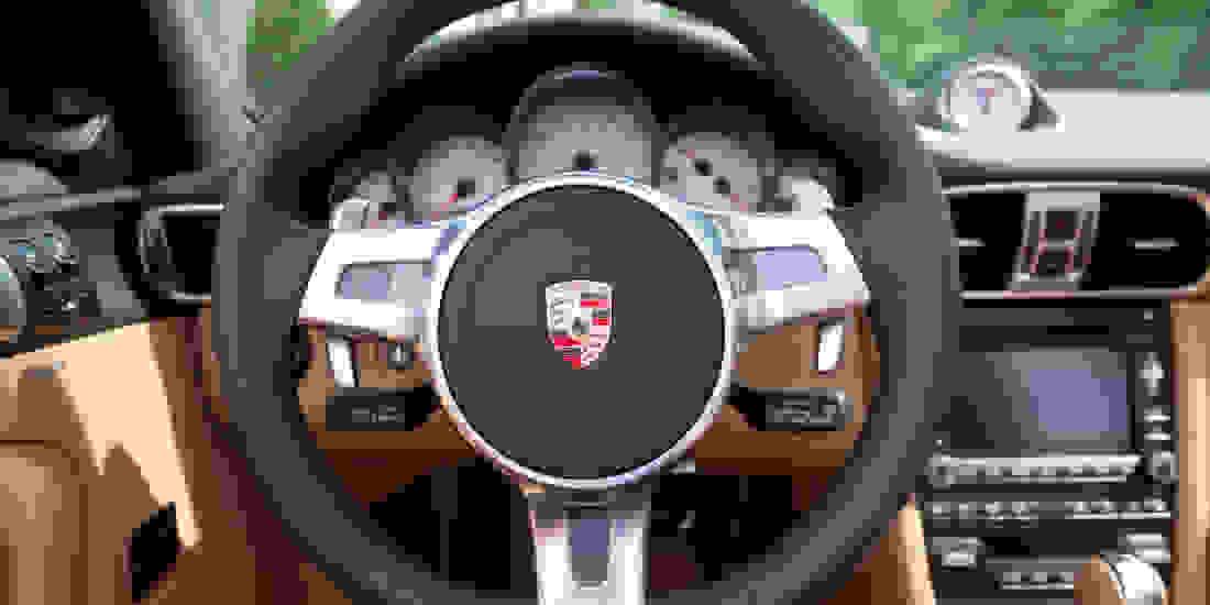 Porsche Gebrauchtwagen online kaufen Slider 2