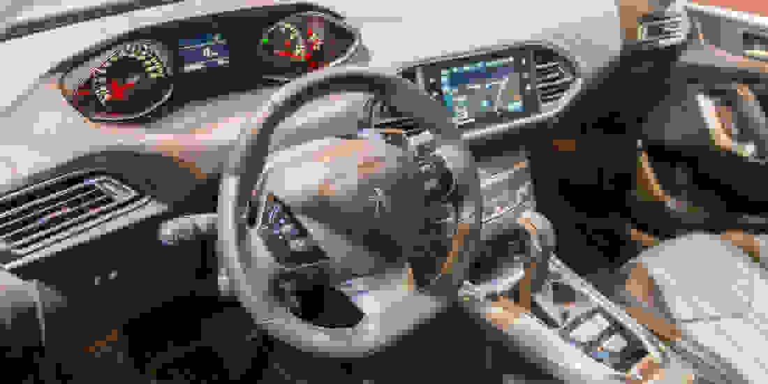 Peugeot Gebrauchtwagen online kaufen Slider 2