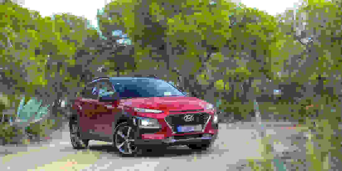 Hyundai Tageszulassung Gebrauchtwagen online kaufen Slide 2