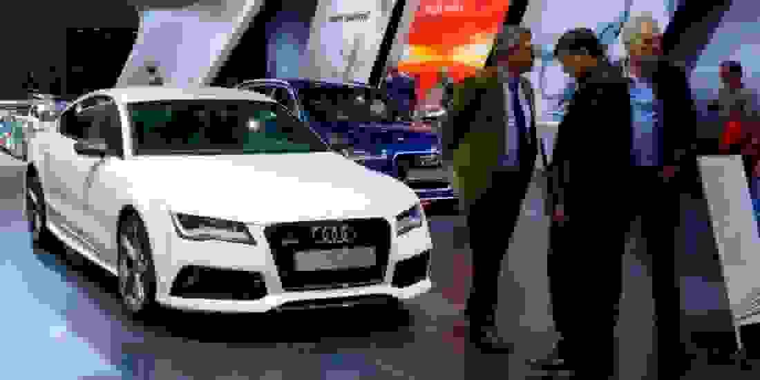 Audi RS7 Gebrauchtwagen online kaufen Slider 3