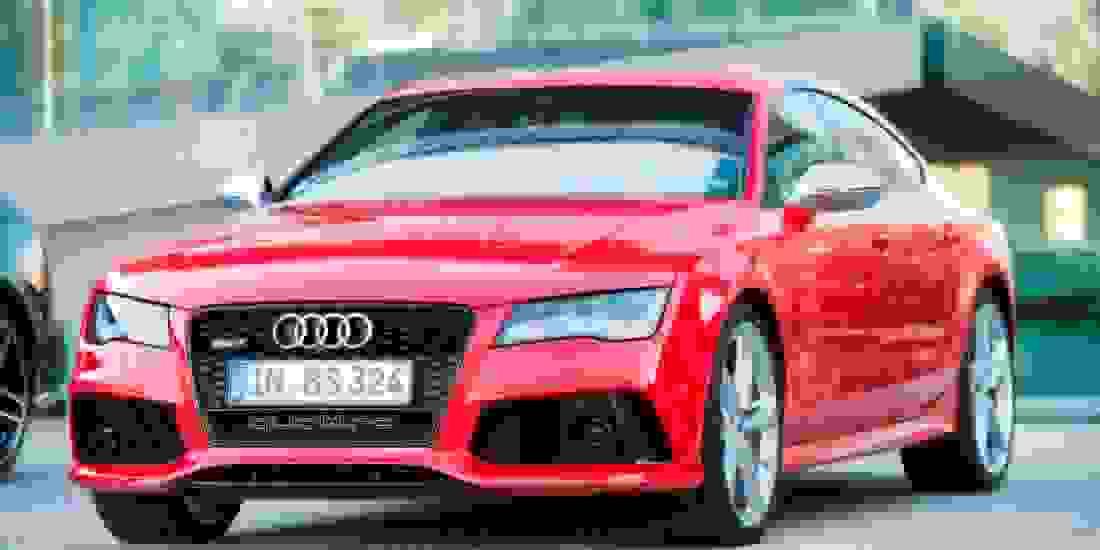 Audi RS7 Gebrauchtwagen online kaufen Slider 2