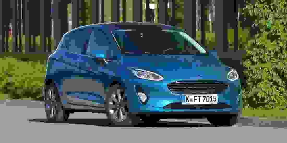 Ford Fiesta Gebrauchtwagen online kaufen Slider 2