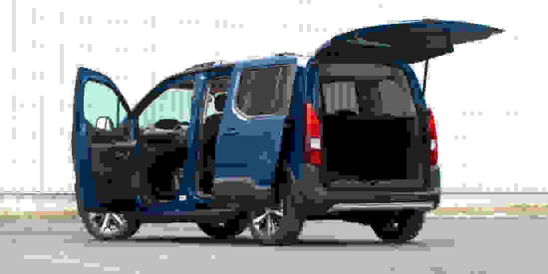 Peugeot Gebrauchtwagen online kaufen Slider 1