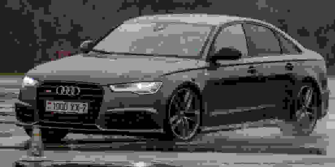 Audi S6 Gebrauchtwagen online kaufen Slider 1