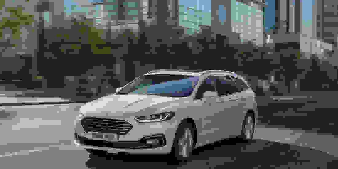 Ford Mondeo Gebrauchtwagen online kaufen Slide 1