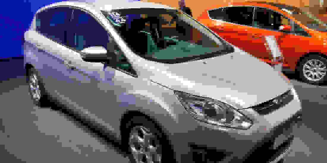 Ford C-Max Gebrauchtwagen online kaufen Slider 1