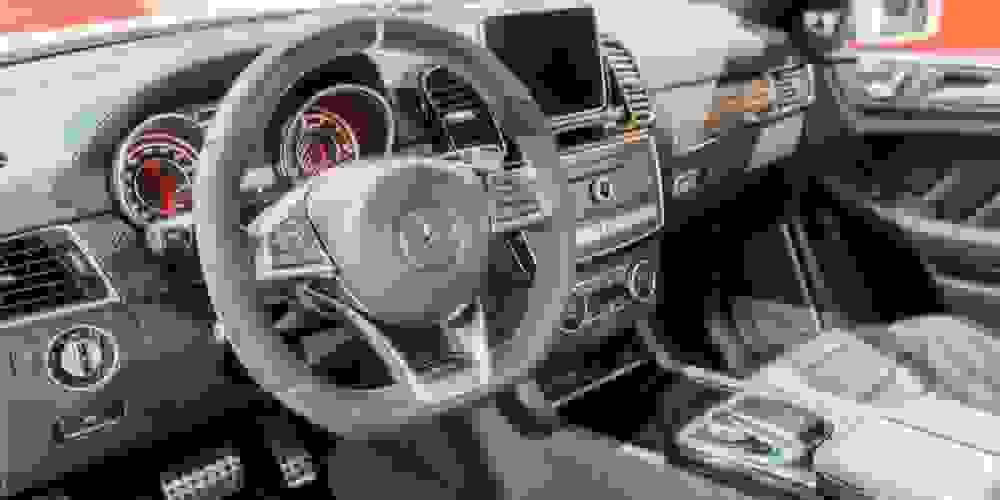 Mercedes GLE 63 AMG Gebrauchtwagen online kaufen Slider 2