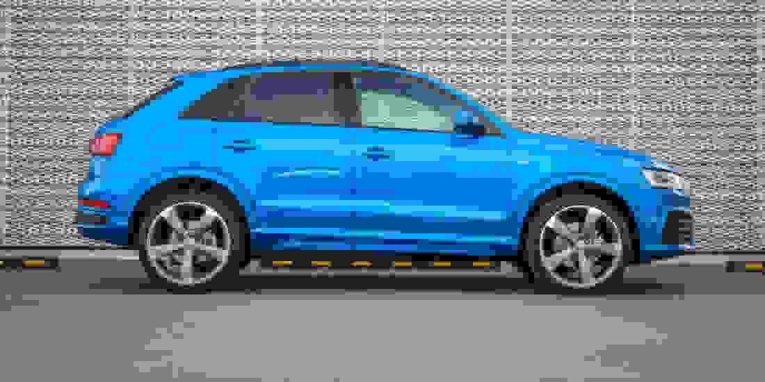 Nissan Qashqai Gebrauchtwagen online kaufen Slider 2
