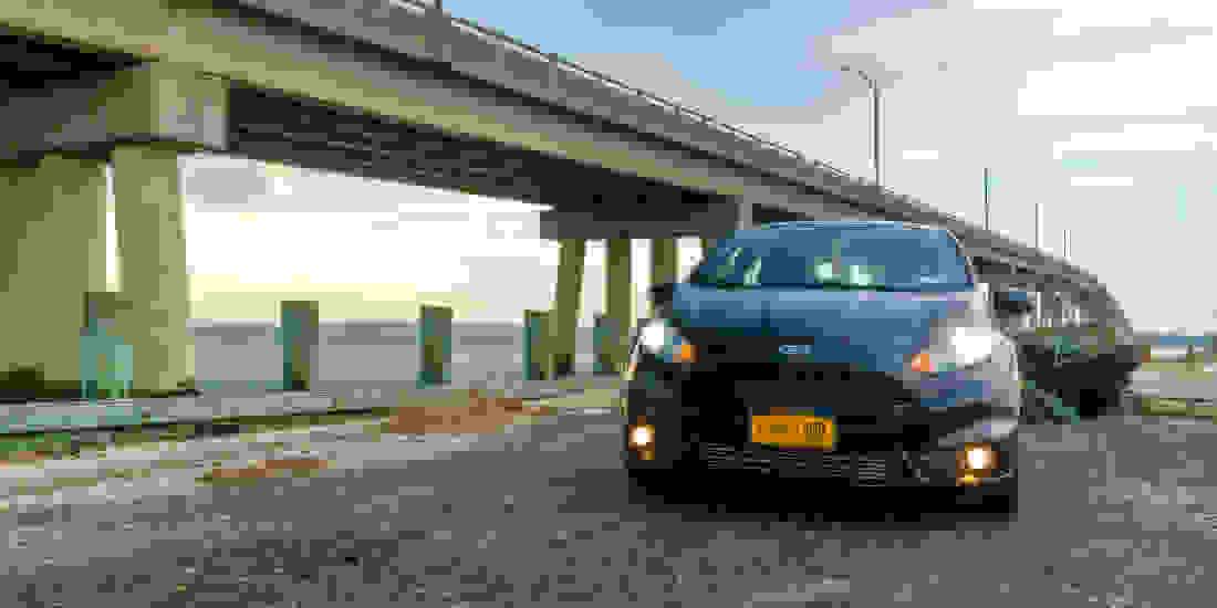 Ford Fiesta Gebrauchtwagen online kaufen Slider 3