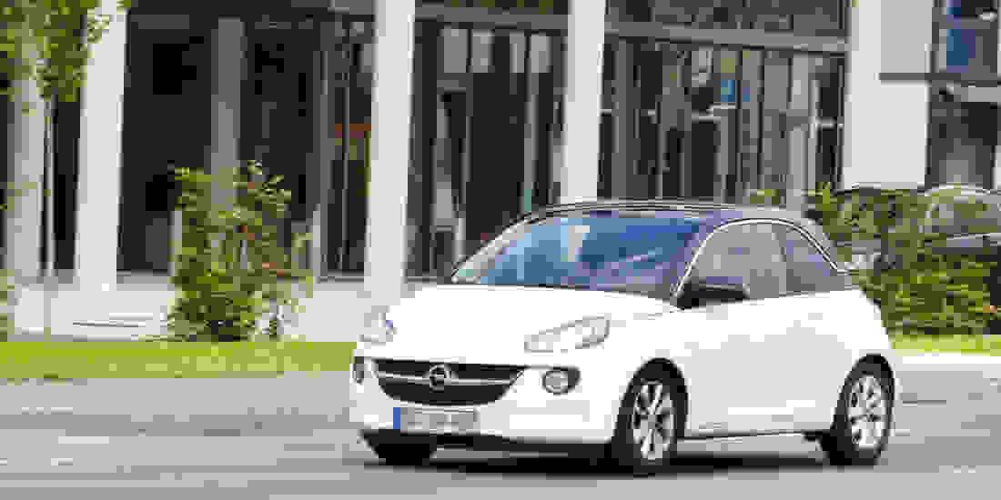 Opel Adam Gebrauchtwagen online kaufen Slide 3