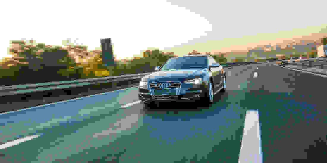 Audi S5 Gebrauchtwagen online kaufen Slider 1