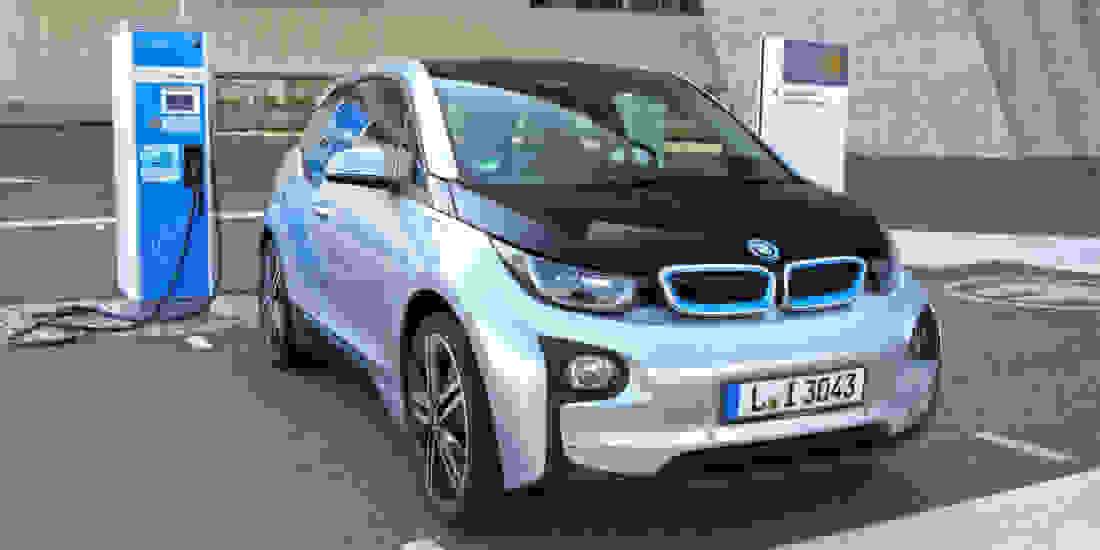 BMW i3 Gebrauchtwagen online kaufen Slider 1