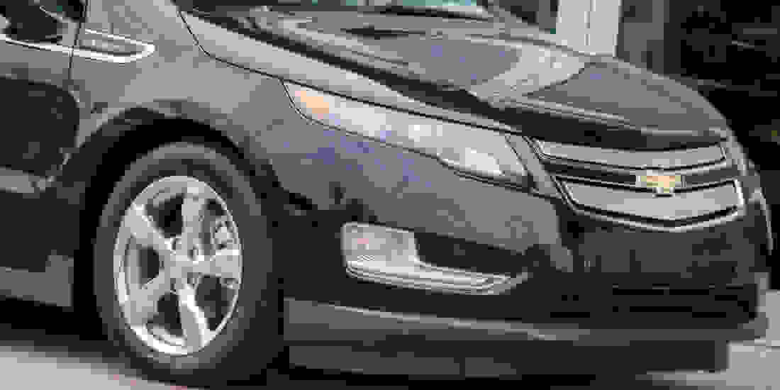 Chevrolet Volt Gebrauchtwagen online kaufen Slider 1