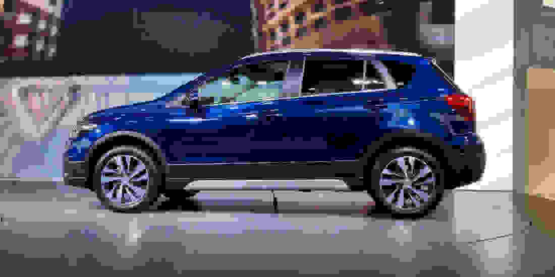 Suzuki Coupe Gebrauchtwagen online kaufen Slider 1