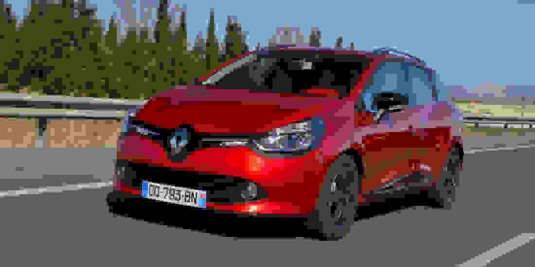 Renault Gebrauchtwagen online kaufen Slider 1