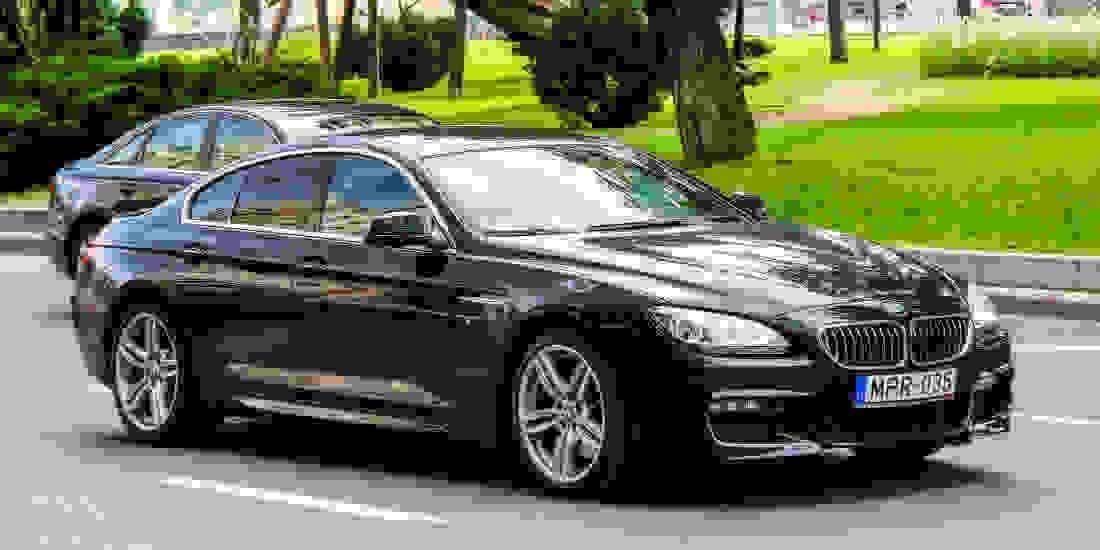 BMW 6er Gebrauchtwagen online kaufen Slider 3