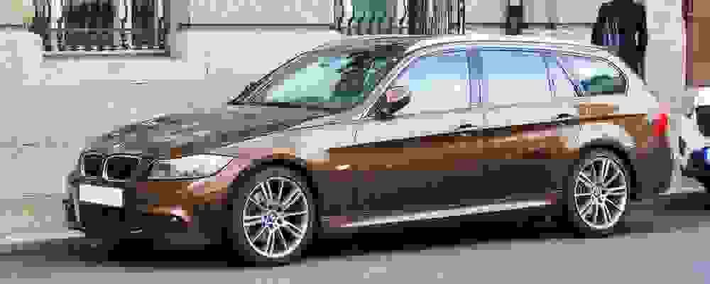 BMW 3er Kombi