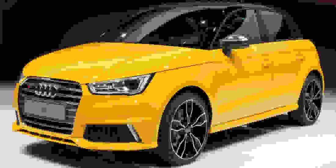Audi S1 Gebrauchtwagen online kaufen Slider 2