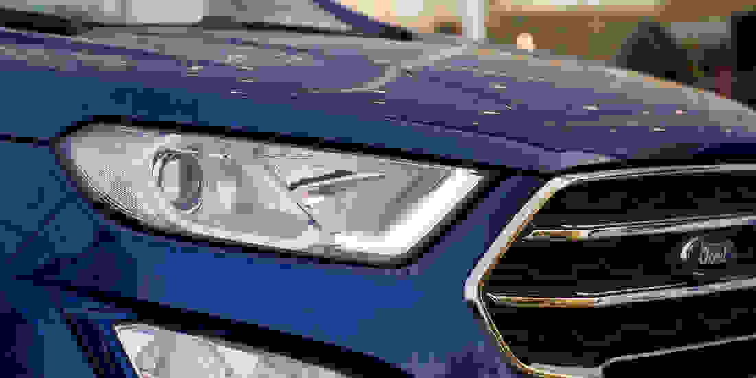 Ford EcoSport Gebrauchtwagen online kaufen Slider 3