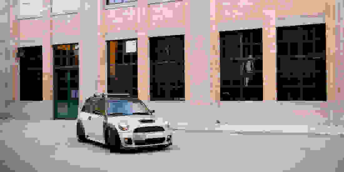 Mini Gebrauchtwagen online kaufen Slider 2